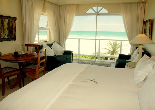 Grotto Suite, Hermanus Beach Front Lodge
