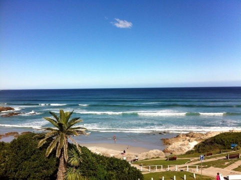 Seaview, Hermanus Beach Front Lodge