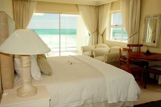 Langbaai Suite, Hermanus Beach Front Lodge